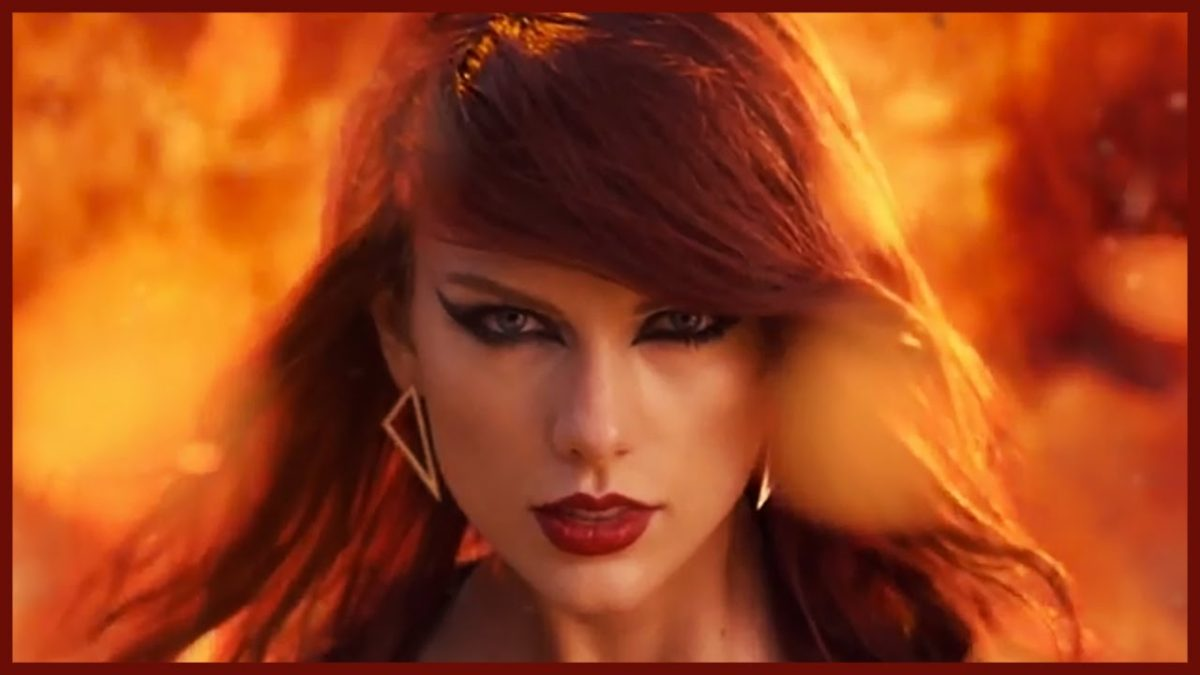 Top Taylor Swift Songs about the Old Ones